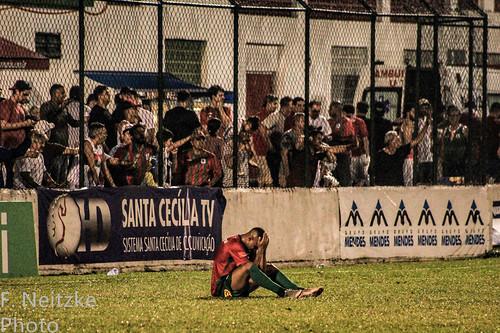 12 Portuguesa Santista 2x2 Internacional de Limeira - 07/04/2019
