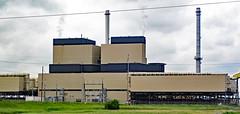 Wyodak Power Plant (Powder River Basin, Wyoming, USA) 1