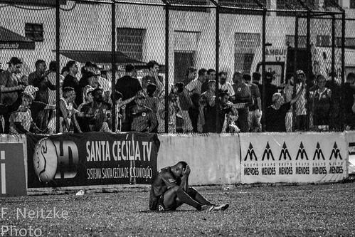 13 Portuguesa Santista 2x2 Internacional de Limeira - 07/04/2019