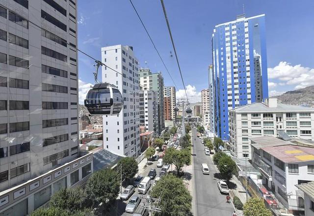Por que a Bolívia não para de crescer enquanto vizinhos enfrentam recessão?