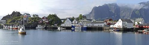 Hamnøy haven (NO)