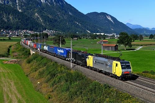 RTC / Lokomotion 189 903 Langkampfen (3124n)