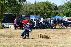Ratrodtober: #5 Car and Bike Show at Tupps Brewery in McKinney, Texas