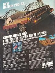 Datsun 200-SX (1980)