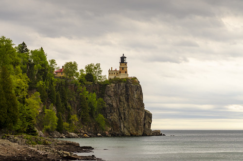 Split Rock Lighthouse II