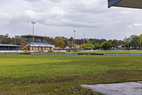 Kurri Kurri Sports Ground