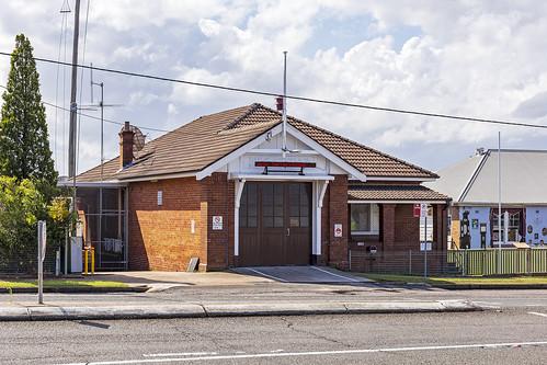 Kurri Kurri Fire Station