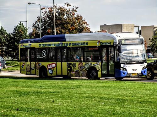 Bus | Arriva Openbaar Vervoer | 9617