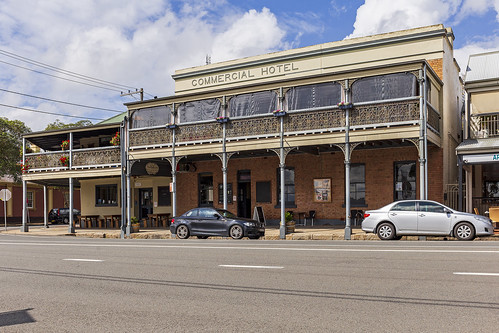 Commercial Hotel in Morpeth (1)