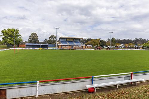 Kurri Kurri Sports Ground (1)