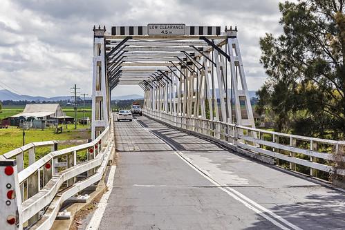 Morpeth Bridge over the Hunter River (3)