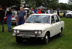 1971 Datsun 1400 De Luxe