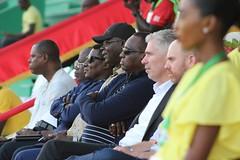 Finale (consolation) Guinée vs Cap Vert