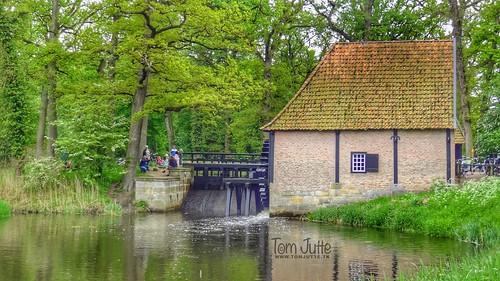 Noordmolen, Twickel, Ambt Delden, Overijssel, Netherlands - 0601
