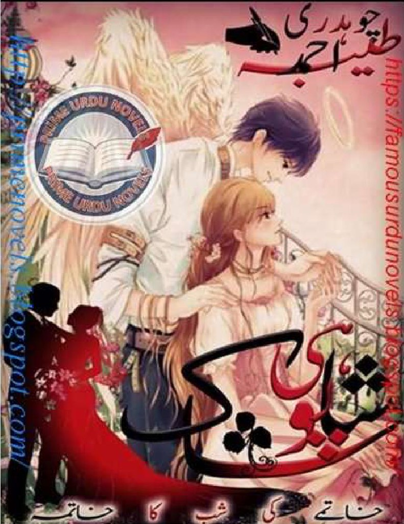 Shahi Poshak is a very well written complex script novel by Tayyba Chaudhary which depicts normal emotions and behaviour of human like love hate greed power and fear , Tayyba Chaudhary is a very famous and popular specialy among female readers
