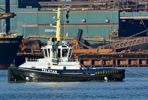 IMO 9796066 Telstar NL 190120 IJmuiden 1002