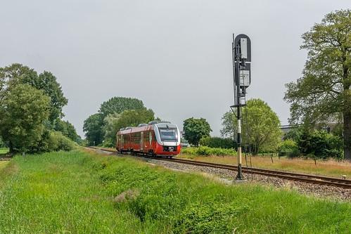 Laren Blauwnet Lint 40 stoptrein 31243 Oldenzaal