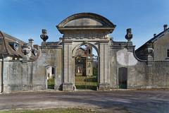 Haute Marne - Andelot-Blancheville