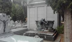 Madrid: Cementerio de San Isidro