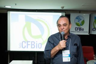1º Fórum Nacional do Sistema CFBio/CRBios