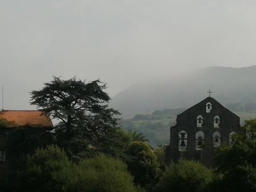 Puebla bieja de Laredo Cantabria España