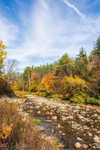 New England Fall Colors, 2019