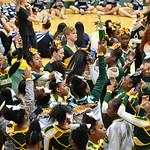 *SVHS JV Cheerleading at Viking Invitational
