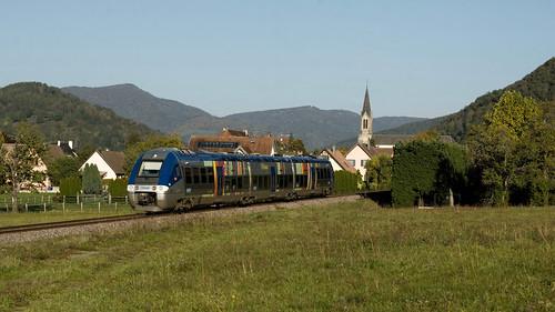 SNCF X76506 Moosch 13.10.2019