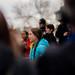 Edmonton Climate Strike with Greta Thunberg - Helen Zhang and Nana Andoh