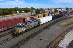 KCS 2904 - Dallas Texas