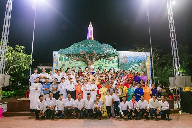 Gx. Van Thanh le truyen giao 2019