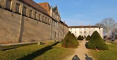 Monastere royal de Brou, Bourg en Bresse