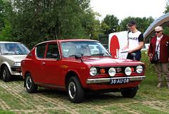 1973 Datsun 100A Cherry