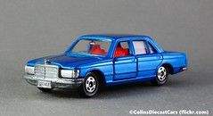 Mercedes-Benz (Maer-say-diss)