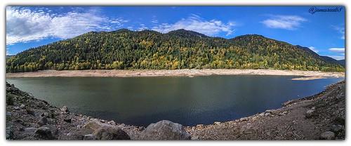 Lac du Wildenstein - Kruth - Haut Rhin