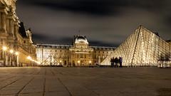 L'or du Louvre...