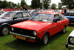 1978 Datsun Sunny 140Y Coupé