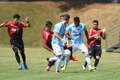 19-10-2019: Sub-17 | Londrina x Athletico Paranaense