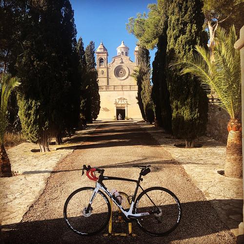 Ermita Bonany, Mallorca