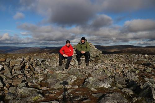 Summit Climbers