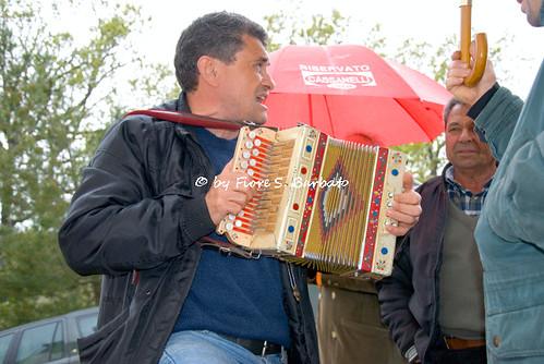 Alessandria del Carretto (CS), 2010, Festa della