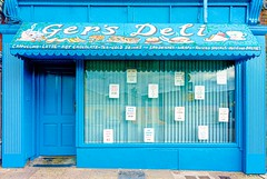 GER'S DELI PHOTOGRAPHED IN MAY 2011 [MacCURTAIN STREET IN CORK CITY]-157380