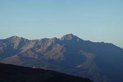 Mont Mirantin @ Sunrise @ Col du Joly @ Hike around Tête de la Cicle
