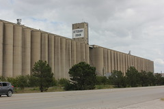 Attebury Grain, Saginaw, Texas