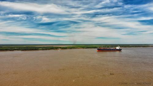 Isla Invernada - Islote Regatas - Entrada Laguna El Embudo -04 - Trayecto