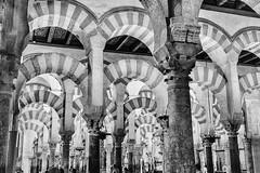 Mesquita Arches