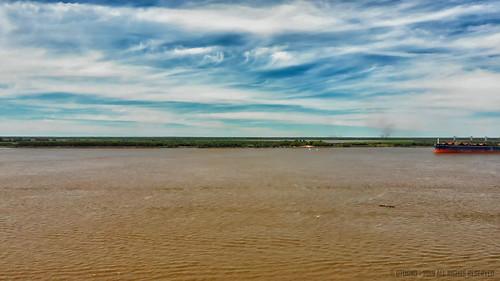 Isla Invernada - Islote Regatas - Entrada Laguna El Embudo -02 - Trayecto