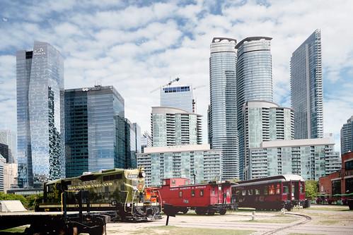 Toronto Railway Museum,