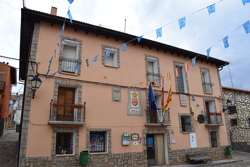 Ayuntamiento (Bronchales)