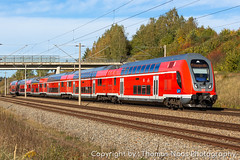 DB Regio, 445 067-5